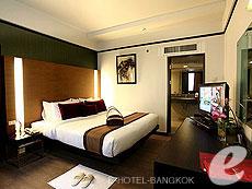 バンコク スクンビットのホテル : アンバサダー ホテル バンコク(The Ambassador Hotel Bangkok)のお部屋「アムテル スイート(メイン ウィング)」