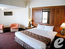 バンコク スクンビットのホテル : アンバサダー ホテル バンコク(The Ambassador Hotel Bangkok)のお部屋「プリバレッジ (タワーウィング)」