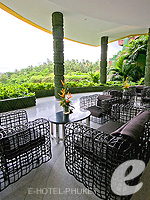 Lobby : The Aspasia Phuket, Fitness Room, Phuket