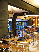 Restaurant : The Aspasia Phuket, Kata Beach, Phuket
