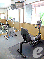 Finess : The Bayview Pattaya, Fitness Room, Phuket