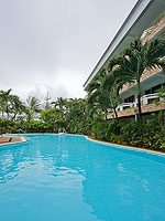 Swiminng Pool / The Bliss South Beach Patong, หาดป่าตอง