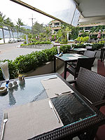 Restaurant / The Bliss South Beach Patong, หาดป่าตอง