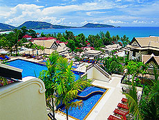 Centara The Blue Marine Resort & Spa, 2 Bedrooms, Phuket