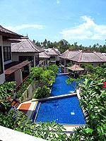 サムイ島 2ベッドルームのホテル : ザ ブリーザ ビーチ リゾート & スパ 「Swimming Pool」