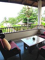 Lobby : The Briza Beach Resort & Spa, Chaweng Beach, Phuket