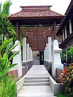 Corridor : The Briza Beach Resort & Spa, Free Wifi, Phuket