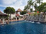Swimming Pool : The Briza Beach Resort & Spa, Free Wifi, Phuket