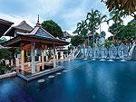 Swimming Pool : The Briza Beach Resort & Spa, Chaweng Beach, Phuket