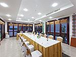 サムイ島 2ベッドルームのホテル : ザ ブリーザ ビーチ リゾート & スパ 「Conference Room」