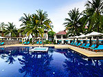 Swimming Pool #1 : The Briza Beach Resort Khao Lak, Fitness Room, Phuket