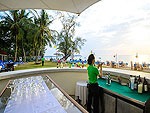 Bar : The Briza Beach Resort Khao Lak, Pool Access Room, Phuket