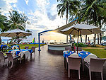 BarThe Briza Beach Resort Khao Lak