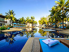 The Briza Beach Resort Khao Lak, Couple & Honeymoon, Phuket