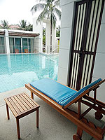 Pool Access : The Briza Beach Resort Khao Lak