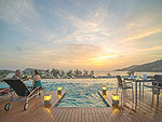 Swimming PoolThe Charm Resort Phuket