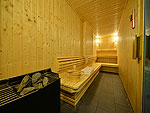 Sauna : The Charm Resort Phuket, Ocean View Room, Phuket