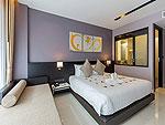 プーケット パトンビーチのホテル : ザ チャーム リゾート プーケット(The Charm Resort Phuket)のデラックス プール アクセスルームの設備 Room View