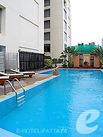 Swimming Pool : The City Hotel Sriracha, Meeting Room, Phuket