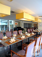 Int'l Restaurant : The City Hotel Sriracha, Meeting Room, Phuket