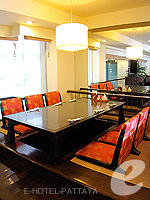 Japanese Restaurant : The City Hotel Sriracha, Meeting Room, Phuket