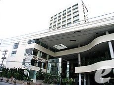 The City Hotel Sriracha, with Spa, Pattaya