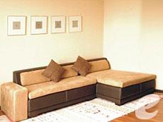 パタヤ シラチャーのホテル : ザ シティー ホテル シラチャ(1)のお部屋「リージェンシー スイート(ツイン)」