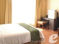 パタヤ シラチャーのホテル : ザ シティー ホテル シラチャ(1)のお部屋「プレジデンタル スイート(シングル)」