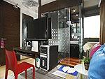 プーケット 5,000円以下のホテル : ザ カラー ホテル(The Color Kata)のスタンダードルームの設備 Bedroom
