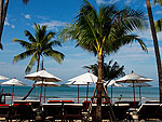 Beach : The Dewa Koh Chang, Beach Front, Phuket