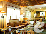 Check-in Room / The Diamond Cliff Resort & Spa, ฟิตเนส