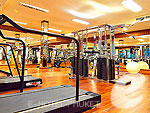 Fitness Gym / The Diamond Cliff Resort & Spa, ฟิตเนส