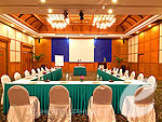 Meeting Room / The Diamond Cliff Resort & Spa, ฟิตเนส