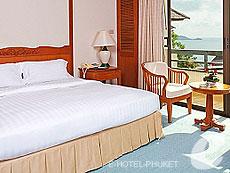 プーケット ヴィラコテージのホテル : ザ ダイヤモンド クリフ リゾート & スパ(1)のお部屋「Grand Family Suite」