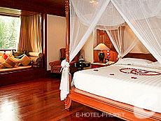 プーケット ヴィラコテージのホテル : ザ ダイヤモンド クリフ リゾート & スパ(1)のお部屋「Diamond Pool Villa One Bed Room Villa」