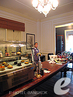 Cafe & Bar : The Eugenia Hotel Bangkok, Free Wifi, Phuket