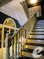 Stairs / The Eugenia Hotel Bangkok, สุขุมวิท