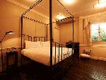 バンコク スクンビットのホテル : ザ ユージニア ホテル バンコク(The Eugenia Hotel Bangkok)のペリドットルームの設備 Room View