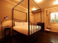 バンコク スクンビットのホテル : ザ ユージニア ホテル バンコク(The Eugenia Hotel Bangkok)のお部屋「ペリドット」