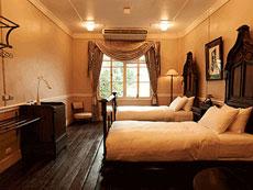 バンコク スクンビットのホテル : ザ ユージニア ホテル バンコク(The Eugenia Hotel Bangkok)のお部屋「ジャスパー」