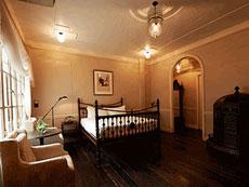 バンコク スクンビットのホテル : ザ ユージニア ホテル バンコク(The Eugenia Hotel Bangkok)のお部屋「ガーネット」