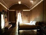 バンコク スクンビットのホテル : アジア ハーブ アソシエーション スパ オーベルジュ ユージニア(Asia Herb Association Spa Auberge Eugenia)のトパーズルームの設備 Room View