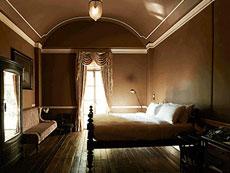 バンコク スクンビットのホテル : アジア ハーブ アソシエーション スパ オーベルジュ ユージニア(Asia Herb Association Spa Auberge Eugenia)のお部屋「トパーズ」