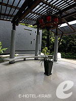 Lobby / The Houben Hotel, 3000-6000บาท