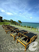 Sea View : The Houben Hotel, Koh Lanta, Phuket