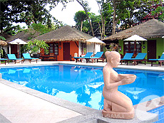 The Island Resort & Spa, Family & Group, Phuket