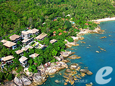 The Kala Samui, USD 50-100, Phuket