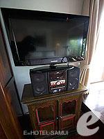 サムイ島 10,000~20,000円のホテル : ザ カラ サムイ(The Kala Samui)のデラックス プール ヴィラルームの設備 Audio System