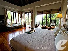 サムイ島 10,000~20,000円のホテル : ザ カラ サムイ(1)のお部屋「デラックス プール ヴィラ」