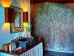 サムイ島 10,000~20,000円のホテル : ザ カラ サムイ(The Kala Samui)のプレジデンタル ヴィラ(2ベッドルーム)ルームの設備 Bath Room